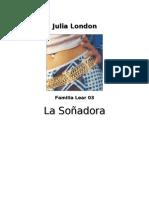 London Julia - Familia Lear 03 - La Soñadora