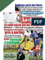 LE BUTEUR PDF du 04/03/2012