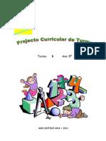 PCT 5ºB 2010-11