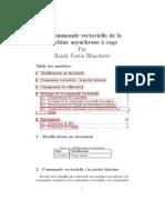 Commande_Vectorielle