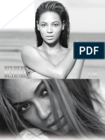 Beyonce- I Am... Sasha Fierce