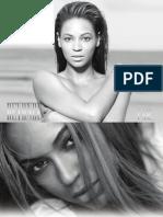 Beyonce- I Am... Sasha Fierce