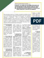 Puntos Clave exposición de motivos FUN-Comisiones MODEP