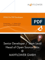 html5forphpdevelopers-101012040919-phpapp01
