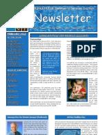 Winter-Spring 2012  McKinleyville Community Services District Newsletter