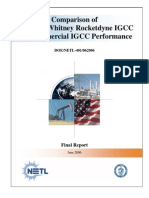 (Cost With Breakdown 2006) PWR Compact Gasifier Final Report_1