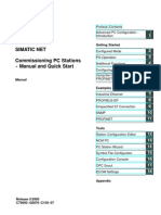 net ing PC Stations - Quick Start Guide