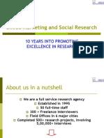 IUB Presentation
