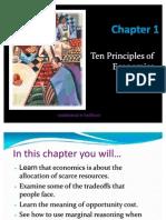 Ch01 Ten Priciples of Economics