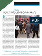 La Calle de Todos, nº 081, febrero 2009