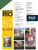 La Calle de Todos, nº 087, abril 2010