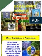 Ecologia e Química Ambiental