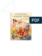 Blyton Enid the Enid Blyton Book 8 the Eighth Holiday Book 1953