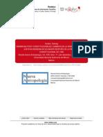 Hueber - 2009 - Dinámicas post-constitucionales Cambios en la adm