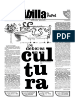 La Jiribilla de Papel, nº 003, junio 2003