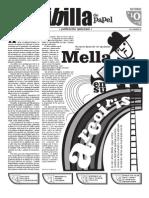 La Jiribilla de Papel, nº 010, octubre 2003
