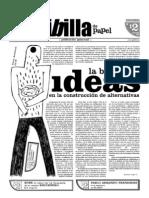 La Jiribilla de Papel, nº 012, noviembre 2003