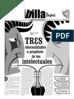 La Jiribilla de Papel, nº 016, enero 2004