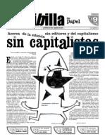 La Jiribilla de Papel, nº 019, febrero 2004
