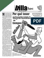 La Jiribilla de Papel, nº 021, marzo 2004