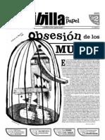 La Jiribilla de Papel, nº 022, abril 2004