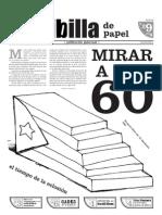 La Jiribilla de Papel, nº 029, julio 2004