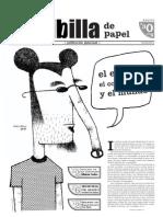 La Jiribilla de Papel, nº 030, agosto 2004