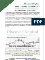 Discver Kapital Titagarh Wagons Ltd
