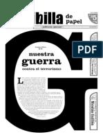 La Jiribilla de Papel, nº 035, octubre 2004