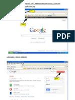 Cara Membuat Email Menggunakan Google