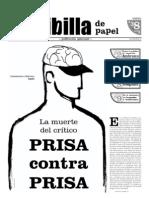La Jiribilla de Papel, nº 038, enero 2005