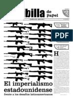 La Jiribilla de Papel, nº 042, marzo 2005