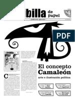 La Jiribilla de Papel, nº 044, abril 2005