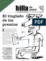 La Jiribilla de Papel, nº 049, junio 2005