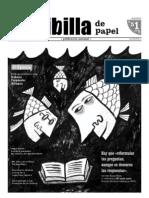 La Jiribilla de Papel, nº 051, agosto 2005
