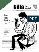 La Jiribilla de Papel, nº 052, septiembre 2005