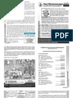 Ang Manggagawa Issue 5 (Mar 2012)