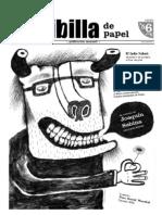 La Jiribilla de Papel, nº 056, enero 2006