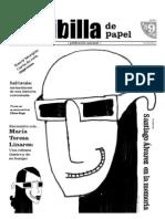 La Jiribilla de Papel, nº 059, abril 2006