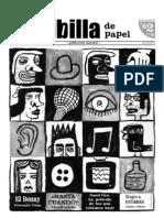 La Jiribilla de Papel, nº 062, julio-agosto 2006