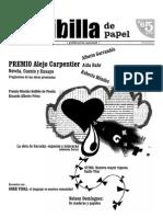 La Jiribilla de Papel, nº 065, enero 2007