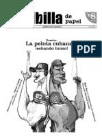 La Jiribilla de Papel, nº 068, abril 2007