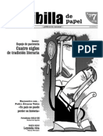 La Jiribilla de Papel, nº 077, mayo 2008