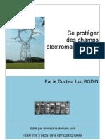 Se protéger des champs électromagnétiques
