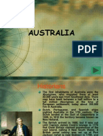 Australia Pres
