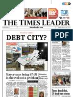 Times Leader 03-04-2012