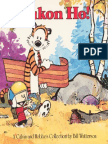 Calvin and Hobbes - Yukon Ho!