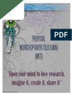 Copy of Sampul Proposal Wkti