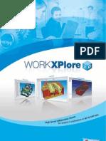 WXPlore3D Doc