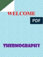 Thermography Seminar